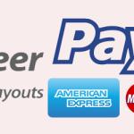Payoneer MasterDebit කාඩ් එක මඟින් PayPal Verify කරන්න