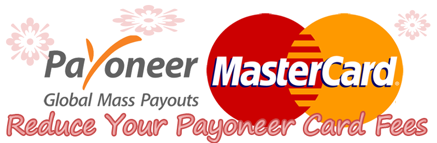ඔයාගේ Payoneer Card Fees අඩුකරගන්න මෙහෙම කරන්න