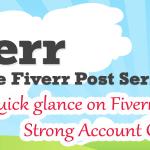 Fiverr v2 එක්ක Long-Term Fiverr Business එක පටන්ගන්න