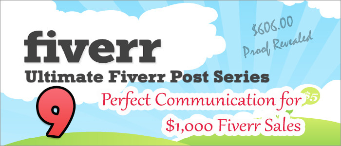Perfect Communication For Fiverr Success Sinhala